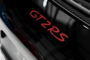 Porsche 911 GT2 RS PDK. WEISSACH + CLUBSPORT PACKS. ENORMOUS SPECIFICATION. 1 OWNER. 13