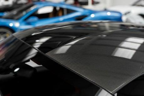 Porsche 911 GT2 RS PDK. WEISSACH + CLUBSPORT PACKS. ENORMOUS SPECIFICATION. 1 OWNER. 15