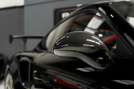 Porsche 911 GT2 RS PDK. WEISSACH + CLUBSPORT PACKS. ENORMOUS SPECIFICATION. 1 OWNER. 16