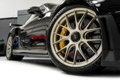 Porsche 911 GT2 RS PDK. WEISSACH + CLUBSPORT PACKS. ENORMOUS SPECIFICATION. 1 OWNER. 19