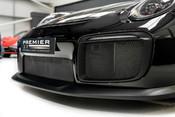 Porsche 911 GT2 RS PDK. WEISSACH + CLUBSPORT PACKS. ENORMOUS SPECIFICATION. 1 OWNER. 27