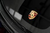 Porsche 911 GT2 RS PDK. WEISSACH + CLUBSPORT PACKS. ENORMOUS SPECIFICATION. 1 OWNER. 28