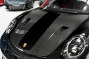 Porsche 911 GT2 RS PDK. WEISSACH + CLUBSPORT PACKS. ENORMOUS SPECIFICATION. 1 OWNER. 29