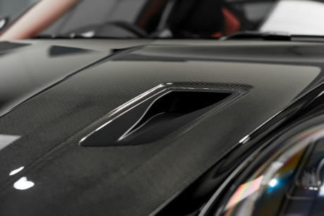 Porsche 911 GT2 RS PDK. WEISSACH + CLUBSPORT PACKS. ENORMOUS SPECIFICATION. 1 OWNER. 30