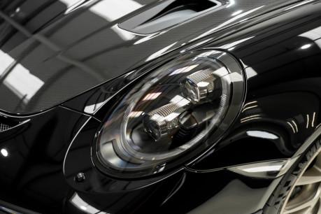 Porsche 911 GT2 RS PDK. WEISSACH + CLUBSPORT PACKS. ENORMOUS SPECIFICATION. 1 OWNER. 31