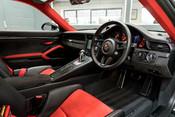 Porsche 911 GT2 RS PDK. WEISSACH + CLUBSPORT PACKS. ENORMOUS SPECIFICATION. 1 OWNER. 34