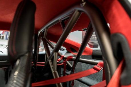 Porsche 911 GT2 RS PDK. WEISSACH + CLUBSPORT PACKS. ENORMOUS SPECIFICATION. 1 OWNER. 42