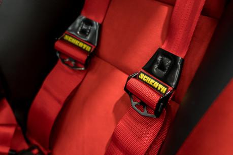 Porsche 911 GT2 RS PDK. WEISSACH + CLUBSPORT PACKS. ENORMOUS SPECIFICATION. 1 OWNER. 41