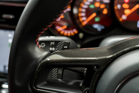 Porsche 911 GT2 RS PDK. WEISSACH + CLUBSPORT PACKS. ENORMOUS SPECIFICATION. 1 OWNER. 51