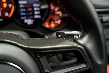 Porsche 911 GT2 RS PDK. WEISSACH + CLUBSPORT PACKS. ENORMOUS SPECIFICATION. 1 OWNER. 52