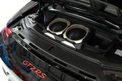 Porsche 911 GT2 RS PDK. WEISSACH + CLUBSPORT PACKS. ENORMOUS SPECIFICATION. 1 OWNER. 63