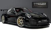 Porsche 911 GT2 RS PDK. WEISSACH + CLUBSPORT PACKS. ENORMOUS SPECIFICATION. 1 OWNER.