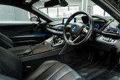 BMW I8 FROZEN BLACK PAINT. NOW SOLD, SIMILAR REQUIRED. PLEASE CALL 01903 254800 36