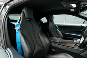 BMW I8 FROZEN BLACK PAINT. NOW SOLD, SIMILAR REQUIRED. PLEASE CALL 01903 254800 37