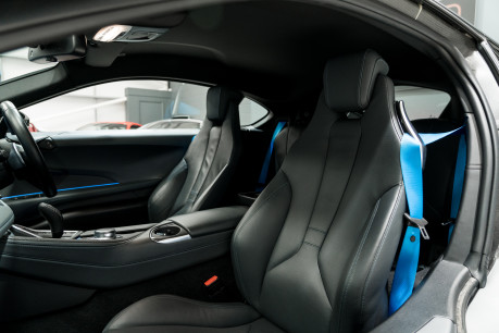 BMW I8 FROZEN BLACK PAINT. NOW SOLD, SIMILAR REQUIRED. PLEASE CALL 01903 254800 40
