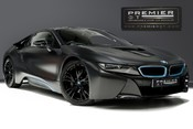 BMW I8 FROZEN BLACK PAINT. NOW SOLD, SIMILAR REQUIRED. PLEASE CALL 01903 254800
