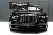 Rolls-Royce Dawn 6.6 V12. ULTIMATE COLOUR COMBINATION & SPECIFICATION. 1 OWNER FROM NEW. 2