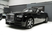 Rolls-Royce Dawn 6.6 V12. ULTIMATE COLOUR COMBINATION & SPECIFICATION. 1 OWNER FROM NEW. 3