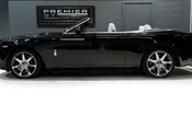 Rolls-Royce Dawn 6.6 V12. ULTIMATE COLOUR COMBINATION & SPECIFICATION. 1 OWNER FROM NEW. 4