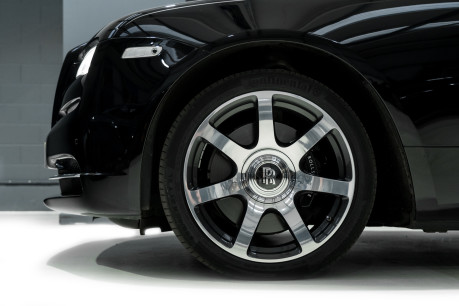 Rolls-Royce Dawn 6.6 V12. ULTIMATE COLOUR COMBINATION & SPECIFICATION. 1 OWNER FROM NEW. 6