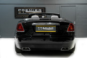 Rolls-Royce Dawn 6.6 V12. ULTIMATE COLOUR COMBINATION & SPECIFICATION. 1 OWNER FROM NEW. 8