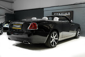 Rolls-Royce Dawn 6.6 V12. ULTIMATE COLOUR COMBINATION & SPECIFICATION. 1 OWNER FROM NEW. 9