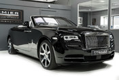 Rolls-Royce Dawn 6.6 V12. ULTIMATE COLOUR COMBINATION & SPECIFICATION. 1 OWNER FROM NEW. 22