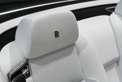 Rolls-Royce Dawn 6.6 V12. ULTIMATE COLOUR COMBINATION & SPECIFICATION. 1 OWNER FROM NEW. 27