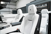 Rolls-Royce Dawn 6.6 V12. ULTIMATE COLOUR COMBINATION & SPECIFICATION. 1 OWNER FROM NEW. 32