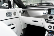 Rolls-Royce Dawn 6.6 V12. ULTIMATE COLOUR COMBINATION & SPECIFICATION. 1 OWNER FROM NEW. 53