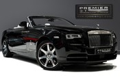 Rolls-Royce Dawn 6.6 V12. ULTIMATE COLOUR COMBINATION & SPECIFICATION. 1 OWNER FROM NEW.