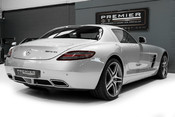 Mercedes-Benz SLS AMG. 6.2 V8. GREAT SPECIFICATION. EXCLUSIVE RED LEATHER. B & O BEOSOUND. 12