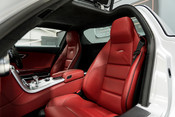 Mercedes-Benz SLS AMG. 6.2 V8. GREAT SPECIFICATION. EXCLUSIVE RED LEATHER. B & O BEOSOUND. 40