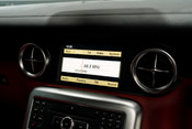 Mercedes-Benz SLS AMG. 6.2 V8. GREAT SPECIFICATION. EXCLUSIVE RED LEATHER. B & O BEOSOUND. 50