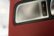 Mercedes-Benz SLS AMG. 6.2 V8. GREAT SPECIFICATION. EXCLUSIVE RED LEATHER. B & O BEOSOUND. 56
