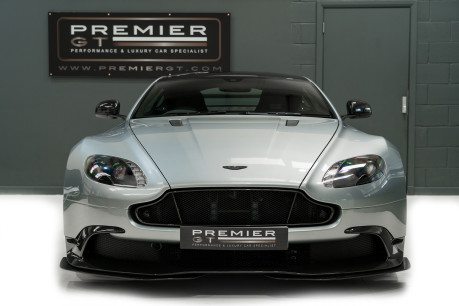 Aston Martin Vantage GT8. 4.7 V8. NOW SOLD. WE WILL BUY YOUR ASTON MARTIN TODAY. 2