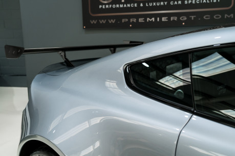 Aston Martin Vantage GT8. 4.7 V8. NOW SOLD. WE WILL BUY YOUR ASTON MARTIN TODAY. 21