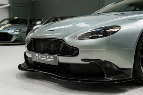 Aston Martin Vantage GT8. 4.7 V8. NOW SOLD. WE WILL BUY YOUR ASTON MARTIN TODAY. 33