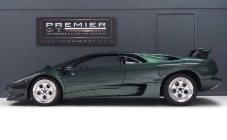 Lamborghini Diablo VT. 5.7 V12 COUPE. NOW SOLD, SIMILAR REQUIRED. PLEASE CALL 01903 254 800 5