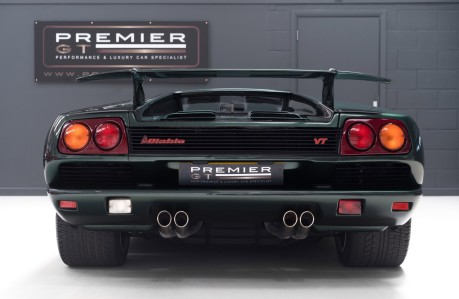 Lamborghini Diablo VT. 5.7 V12 COUPE. NOW SOLD, SIMILAR REQUIRED. PLEASE CALL 01903 254 800 7