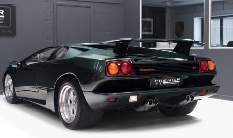 Lamborghini Diablo VT. 5.7 V12 COUPE. NOW SOLD, SIMILAR REQUIRED. PLEASE CALL 01903 254 800 8