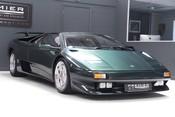 Lamborghini Diablo VT. 5.7 V12 COUPE. NOW SOLD, SIMILAR REQUIRED. PLEASE CALL 01903 254 800 9
