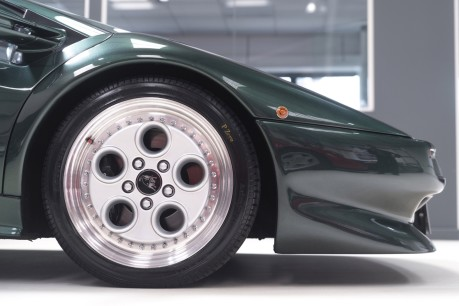 Lamborghini Diablo VT. 5.7 V12 COUPE. NOW SOLD, SIMILAR REQUIRED. PLEASE CALL 01903 254 800 11
