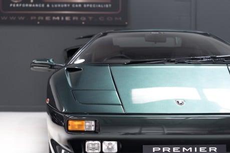 Lamborghini Diablo VT. 5.7 V12 COUPE. NOW SOLD, SIMILAR REQUIRED. PLEASE CALL 01903 254 800 15