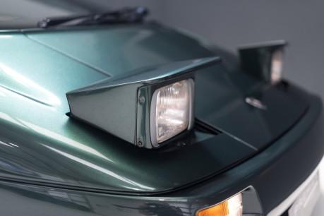Lamborghini Diablo VT. 5.7 V12 COUPE. NOW SOLD, SIMILAR REQUIRED. PLEASE CALL 01903 254 800 16