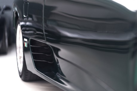 Lamborghini Diablo VT. 5.7 V12 COUPE. NOW SOLD, SIMILAR REQUIRED. PLEASE CALL 01903 254 800 25