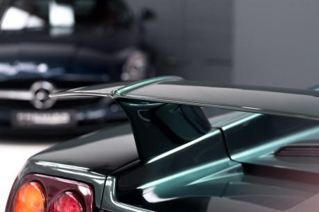 Lamborghini Diablo VT. 5.7 V12 COUPE. NOW SOLD, SIMILAR REQUIRED. PLEASE CALL 01903 254 800 32