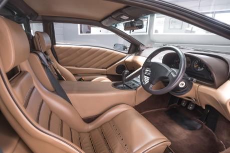 Lamborghini Diablo VT. 5.7 V12 COUPE. NOW SOLD, SIMILAR REQUIRED. PLEASE CALL 01903 254 800 35