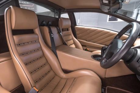 Lamborghini Diablo VT. 5.7 V12 COUPE. NOW SOLD, SIMILAR REQUIRED. PLEASE CALL 01903 254 800 36