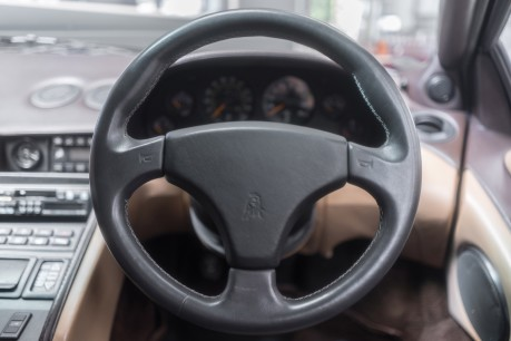 Lamborghini Diablo VT. 5.7 V12 COUPE. NOW SOLD, SIMILAR REQUIRED. PLEASE CALL 01903 254 800 42